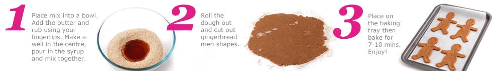 123-gingerbread